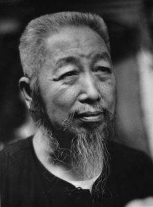 Histoire du Tai Chi Yang Cheng Man Qing Taichi Style Chen Lyon Taijiquan