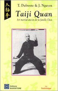 Tai Chi Lyon - Taiji Quan - Art martial ancien famille Chen Nguyen Dufresne