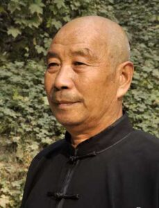 Taichi style Chen Xiaojia Chen Liu You Chenjiagou Tai Chi Lyon