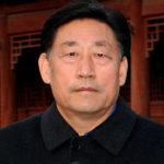 Taiji Quan style Chen Xinjia Video - Chen Xiao Wang 陈小旺 - Tai Chi Lyon