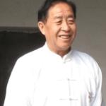 Taiji Quan style Chen Xinjia Video - Zhu Tian Cai 朱天才 Chenjiagou Tai Chi Lyon