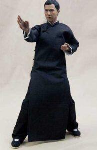 Tenue de Tai Chi - Ip Man Bruce Lee Changshan