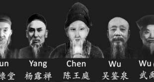 Histoire-Tai-Chi-Origines-Styles-Genealogie-Taiji-Quan-style-Chen-Lyon