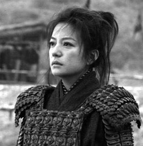 chinoises kungfu Femmes Hua Mulan 2009 Film