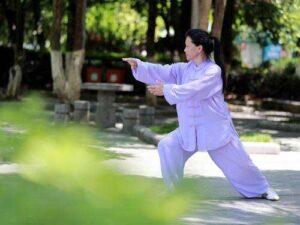 tai chi parc lyon arbres villes chine wenxian