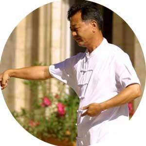 Tai Chi Lyon cours Taijiquan Chen Style Zheng