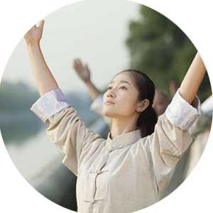 Initiation Tai Chi Lyon Caluire Taijiquan style Chen