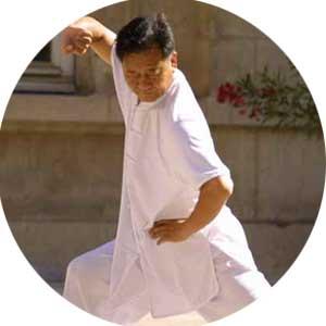 Tai Chi Lyon Caluire Video Taijiquan