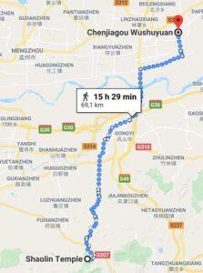 Shaolin-Taiji-Quan-Chenjiagou-Plan-distance