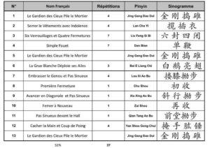 Apprendre-Taijiquan-Chen-13-Mouvements-Essentiels