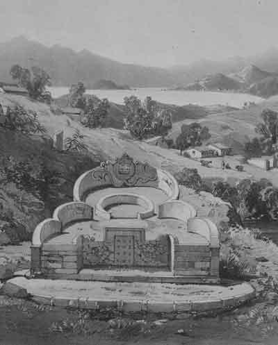 enseignement-tai-chi-tombeau-village-chinois