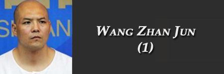 Wang Zhan Jun - Laojia Yilu (1990
